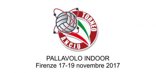 volley Firenze 2017